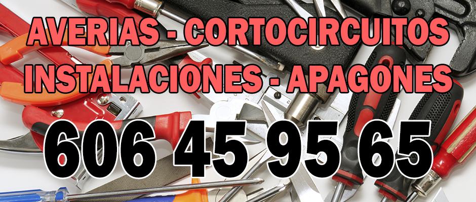 Electricistas urgentes y baratos en madrid - Electricistas en madrid ...